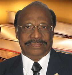 Prof. Dr. Christopher Thomas